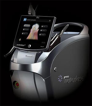 services later therapy Waterlase iPlus Laser Therapy Austin TX